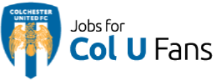 Jobs for Col U Fans